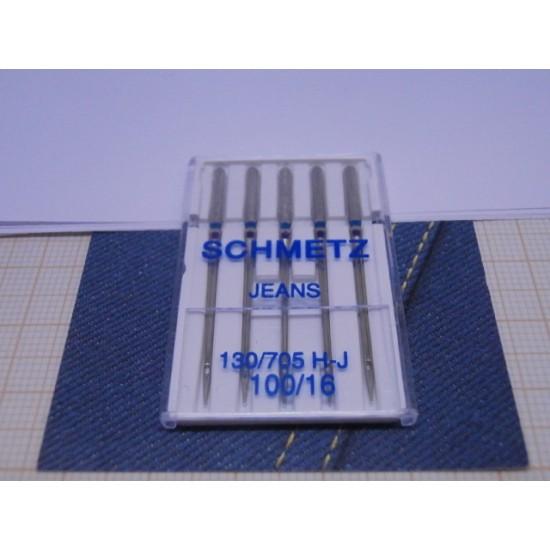 130/705 H-Jeans-100-SCHM