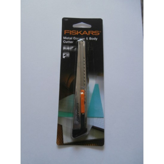 Макетен нож 9 мм 1397