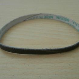 "Абразивна лента medium (100) за KM KS-EU (4""/5"") 5,5х176мм (KM-100N)"