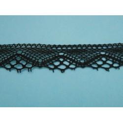 Дантела ширина 30мм 100% памук