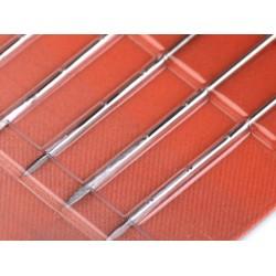Шевни игли  комплект за кожа 11312660 №3-7 6 бр/опаковка