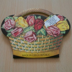 Needle map Basket