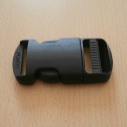 Buckle 25 mm