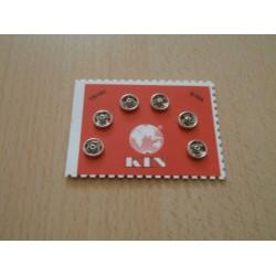 Копчета Kin 0 (6.5/6мм)