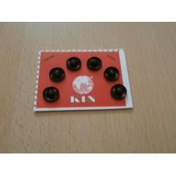 Копчета Kin 1 (8.5/8мм) bl