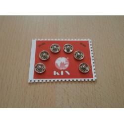 Копчета Kin 1 (8.5/8мм)