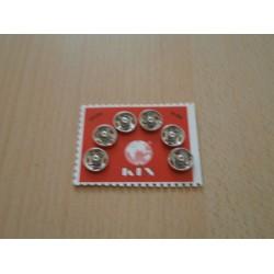 Копчета Kin 2 (10/9мм)