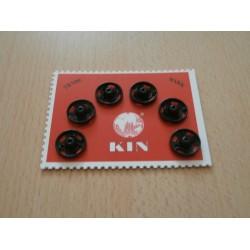 Копчета Kin 3 (11/10мм) bl