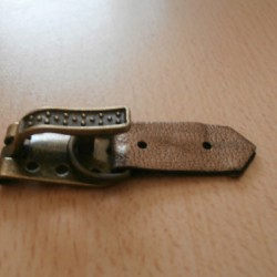 Buckle 10x50 mm