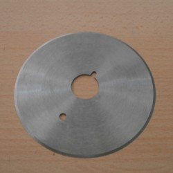"""Circular knife for Hitaka R 3 1/2"""" HSS (02-5101-0000)"""