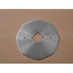 НОЖ дисков за KM RS 100(8) (WS) ф100 8 ъгъла