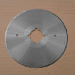 Circular knife for KM RS100 round ,WS,diam.100