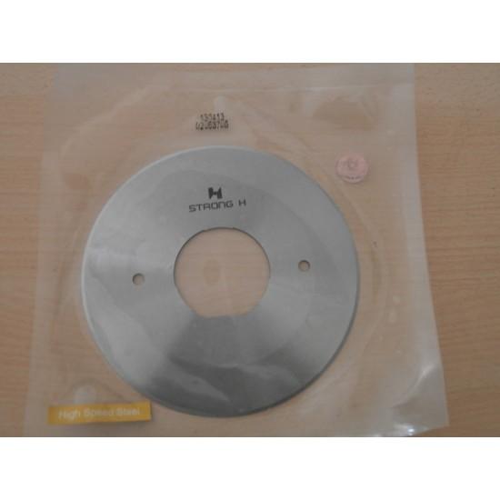 НОЖ дисков за KM R5KM HSS