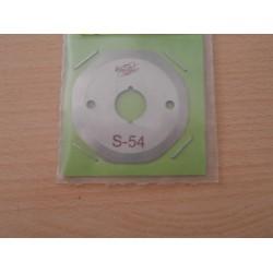 НОЖ дисков за Vibromat ф 50мм   S54 ,S52 4003