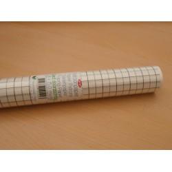 Хартия за кройки разграфена 80смх15м