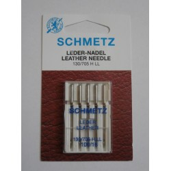 130/705 H-LL-Leather-100-SCHM