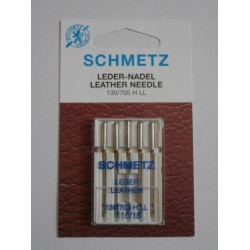 130/705 H-LL-Leather-110-SCHM