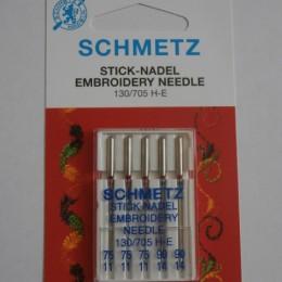 130/705 H-E-Embroidery-75-90-SCHM