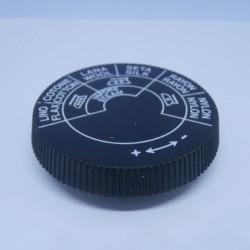 Adjusting knob 384.A GHIDINI-Camptel
