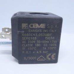 112 AC 230V