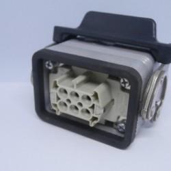 6P 16А-400V max 600V IP65 Ilme