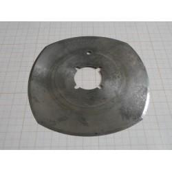 НОЖ дисков за KM RS 100(4)