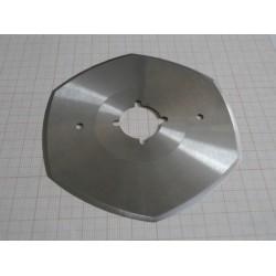 НОЖ дисков за KM RS 100(6)