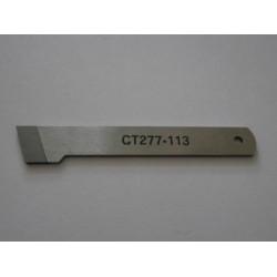 НОЖ 207016-2-00(CT277-113)