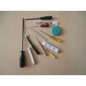 Инструменти,допълнителни приспособления,устройства и други (45)