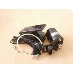 Мотор FM-2090 комплект с педал,кабел и ремък