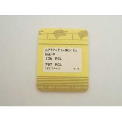 134 PCL- 90-R-PF